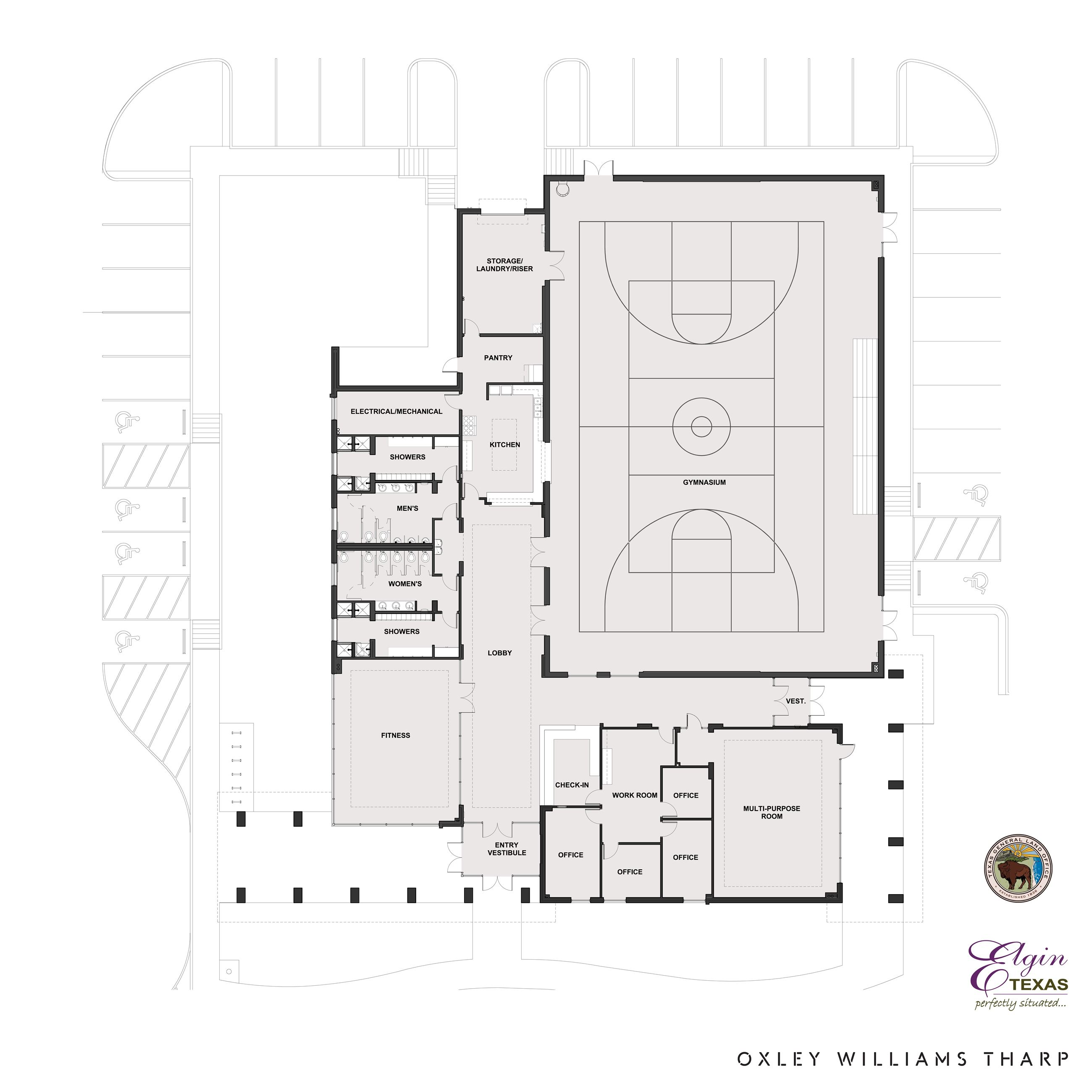ERC Floor Plan