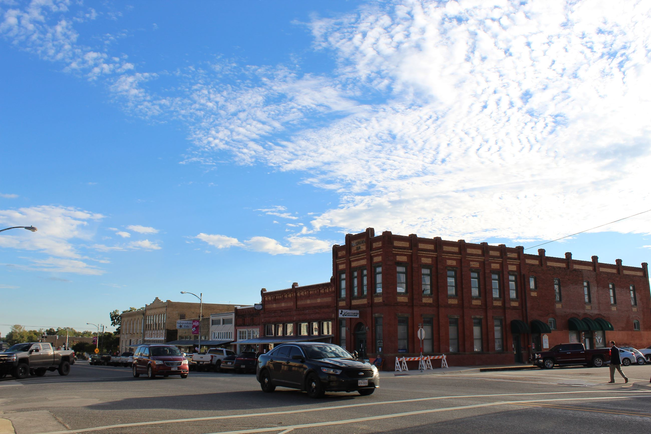 Elgin Downtown