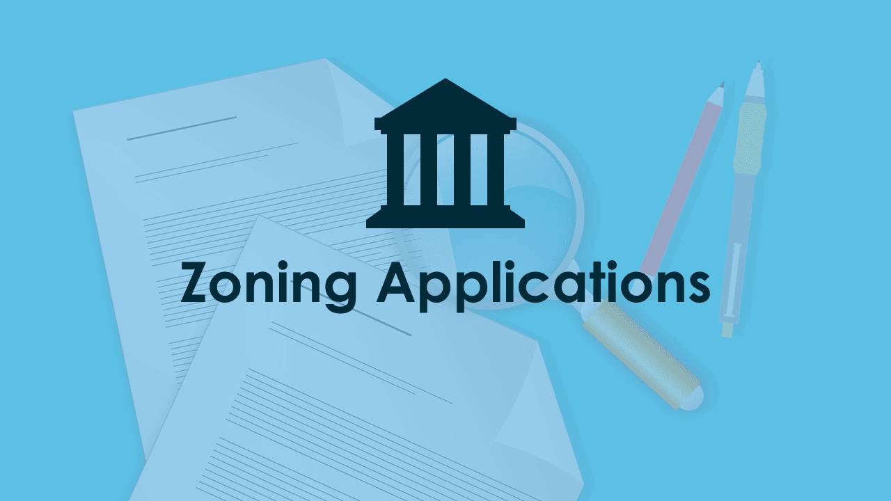 Zoning Applications
